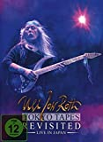 Uli Jon Roth - Tokyo Tapes Revisited - Live In Japan  (+ 2 CDs) [Blu-ray]