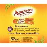 Azucarera - Azúcar blanco- 50 azucaritos - [pack de 5]