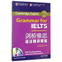 Grammar for IELTS with Answers