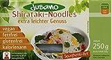 Jusano Shirataki Noodles - Spaghetti Art