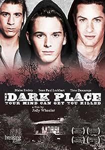 Dark Place [DVD] [2014] [Region 1] [US Import] [NTSC]