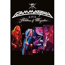 Gamma Ray - Skeletons & Majesties