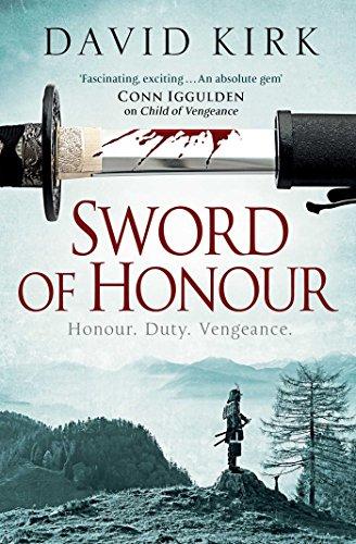 Sword of Honour (Samurai 2)