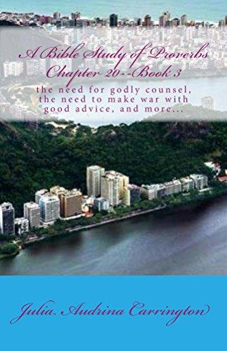 Kawikaan 20 ang dating biblia pdf