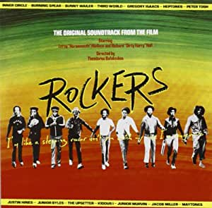 Rockers (Remastered)