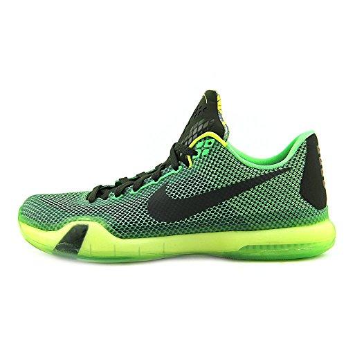 Nike Kobe x scarpe basket Poison Green