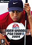 Tiger Woods PGA Tour 2004...