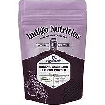 Orgánica Camu Camu polvo de extracto (vitamina C natural) - 50g