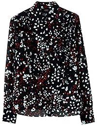 camisa vaquera mujer - Liu Jo   Blusas y camisas   Camisetas 0706d4d003f
