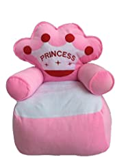Sunshine Creations Character Shaped Toddler's Sofa (Pink)