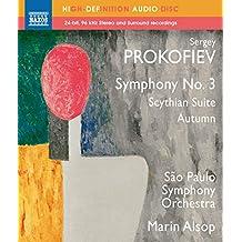 Sinfonien 3/Scythian Suite/Autumn