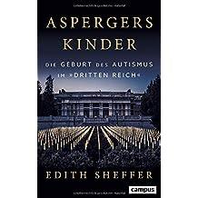 """Aspergers Kinder: Die Geburt des Autismus im """"Dritten Reich"""""""