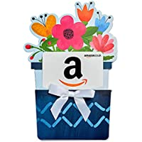 hongxin021.com Gift Card - Flower Pot - FREE One-Day Delivery