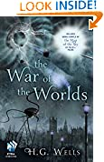 #1: The War of the Worlds