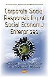 Corporate Social Responsibility of Social Economy Enterprises