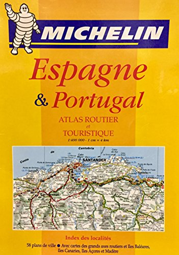 Espagne  portugal 460