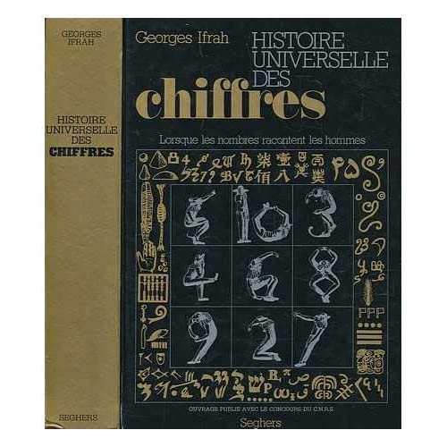 HISTOIRE UNIVERSELLE CHIFFRES