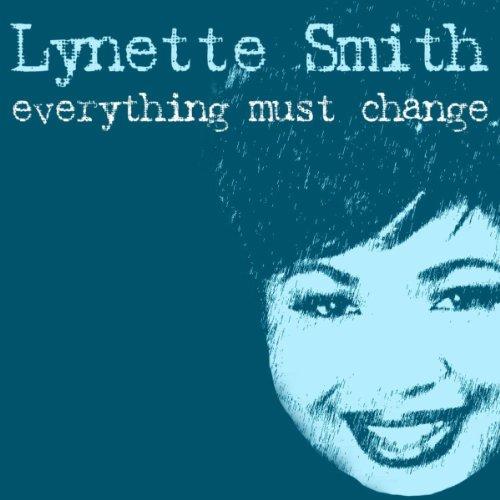 Everything Must Change (Instrumental)