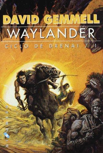 Waylander (Gigamesh Ficción)