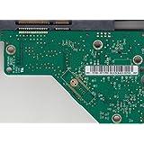 WD15EADS-11P8B2, 2061-701640-407 01PD2, WD SATA 3.5 Tarjeta Lógica (PCB) de la Unidad