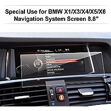 LFOTPP BMW X3 X4 2011-2017 8,8 pulgadas Navegación – Protector de pantalla
