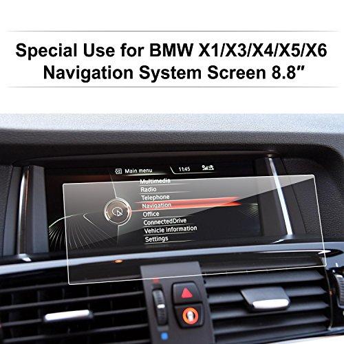 LFOTPP BMW X3 X4 2011-2017 8,8pulgadas Navegación–Protector de pantalla para 9H Resistente...