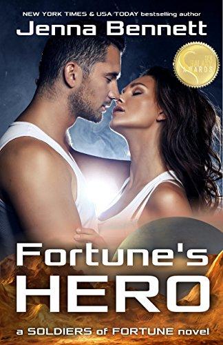 Fortunes hero soldiers of fortune book 1 ebook jenna bennett fortunes hero soldiers of fortune book 1 by bennett jenna fandeluxe PDF
