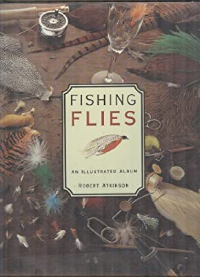 Fishing Flies from H C Blossom
