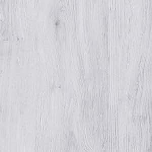 """Gerflor lock senso plus 55 """"0286 sunny white vinyl-designbelag bois avec système klick-ligne de plancher en vinyle"""