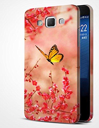 alDivo Premium Quality Designer Printed Slim Light Weight Mobile Back Cover Case For Samsung Galaxy Grand Max (MKD676)