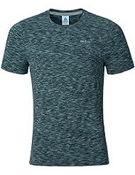 Odlo Herren T-shirt Short Sleeve crew neck SILLIAN