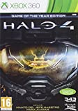 Halo 4: Game Of The Year