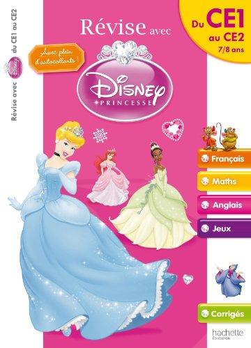 revise-avec-les-princesses-ce1-ce2