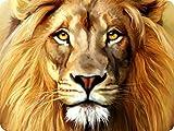 Lion OE_MOUSEPAD_1800