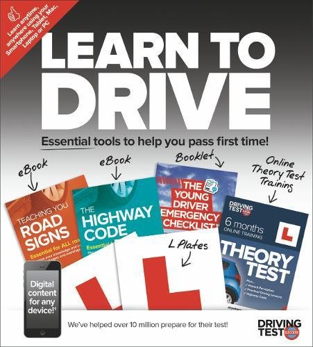 Learn to Drive (Driving Test Success) Best Price and Cheapest