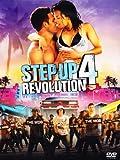 Step up 4 - Revolution [IT Import]