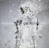 Massive Attack: 100th Window (Audio CD)