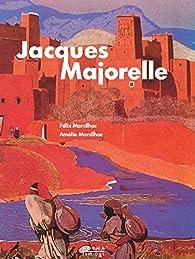 Jacques Majorelle par Félix Marcilhac
