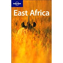 EAST AFRICA 7ED -ANGLAIS-