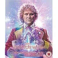 Doctor Who - The Collection - Season 23