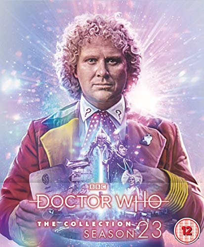 Doctor Who - The Collection - Season 23