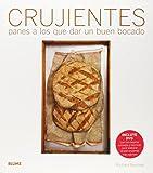 Crujientes: Panes a los que dar un buen bocado