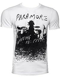 Paramore Zukunft Silhouette T-Shirt