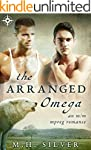 The Arranged Omega: MM Gay Shifter Mp...