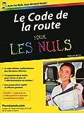 Le Code de la route 2015 poche pour les Nuls - First - 15/01/2015