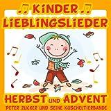 Kinder Lieblingslieder: Herbst und Advent