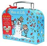 Best Livres de 2015 pour les enfants - Ma petite valise Max et Lili 2015 Review