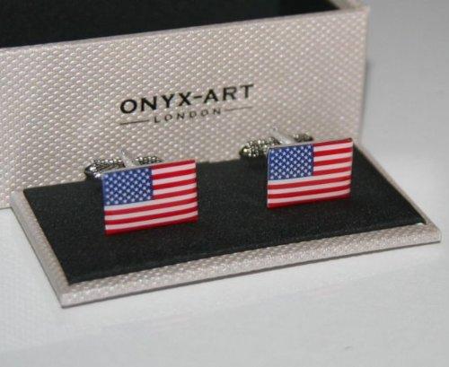 Motiv: USA - Star and Stripes / Amerikanische Flagge ()