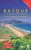 Colloquial Basque: A Complete Language Course (Colloquial Series)