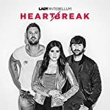 Heart Break - Lady Antebellum
